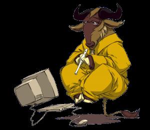 Projet GNU