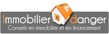 immobilier-danger logo